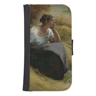 The Harvesters Samsung S4 Wallet Case