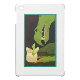The Hatchling iPad Mini Covers