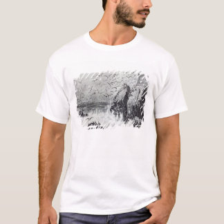 The Haunt of the Gulls T-Shirt