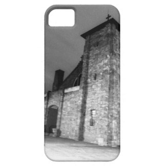 The Haunted Church iPhone 5 Cover