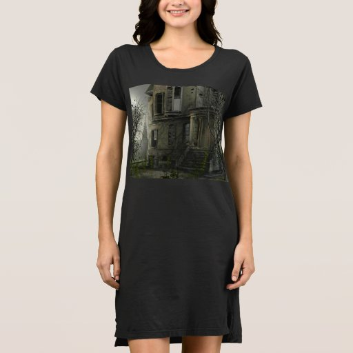the haunted house Dress