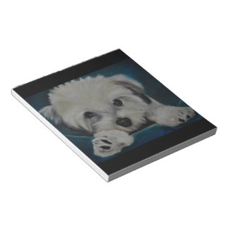 The Havanese Notepads