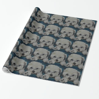 The Havanese Wrapping Paper