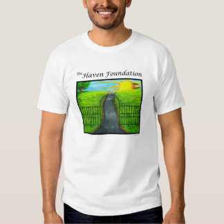 The Haven Foundation T Shirt