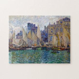 The Havre Museum Claude Monet Puzzles