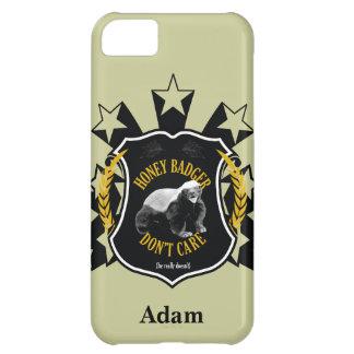 the hawaiian goose whisperer iPhone 5C case