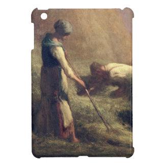The Hay Trussers, 1850-51 iPad Mini Cases