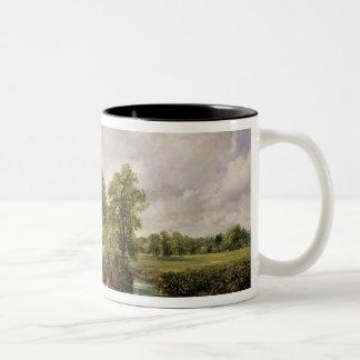 The Hay Wain, 1821 Coffee Mugs
