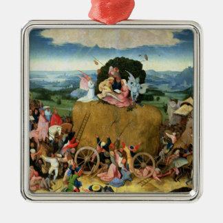 The Haywain Christmas Ornament