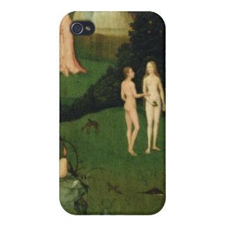 The Haywain iPhone 4/4S Covers