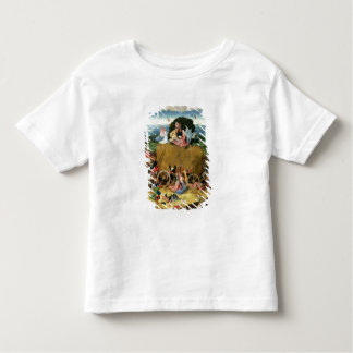 The Haywain Toddler T-Shirt
