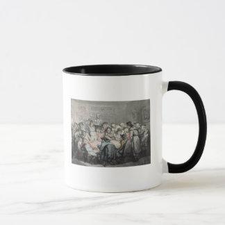 The Hazard Room Mug
