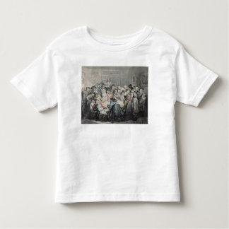 The Hazard Room Toddler T-Shirt