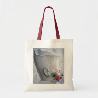 The Head Canvas Bag