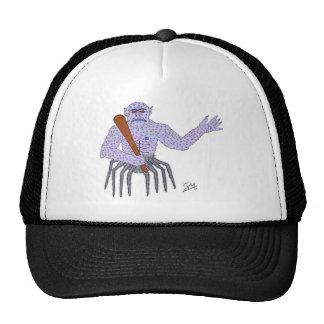 The Head Ghoul Trucker Hat