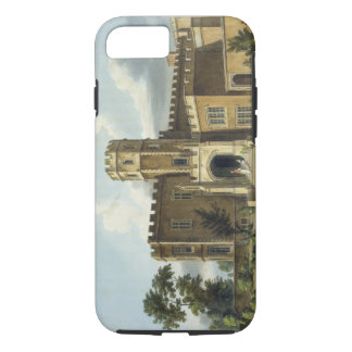 The Head Master's House, Rugby School, from 'Histo iPhone 8/7 Case