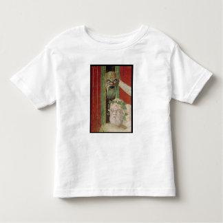The Head of the Elderly Silenus Shirts