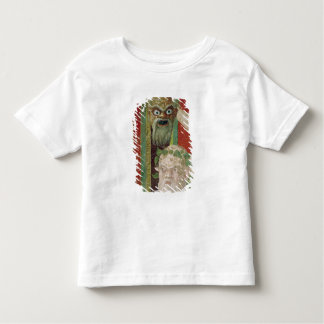 The Head of the Elderly Silenus Toddler T-Shirt