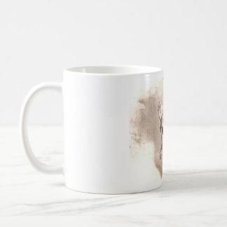 The Headless Dog Basic White Mug