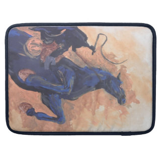 "The Headless Horseman 15"" Mac Book Pro Sleeve Sleeve For MacBook Pro"