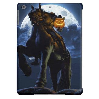 The Headless Horseman iPad Air Case