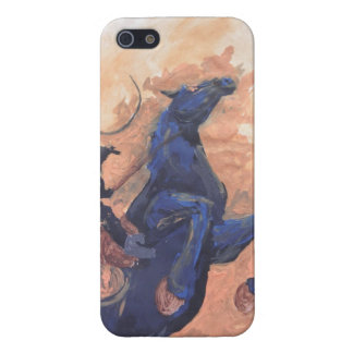 The Headless Horseman Glossy i-phone5 Case iPhone 5 Cover