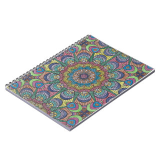 The Heads of Knowledge Notepad Journal
