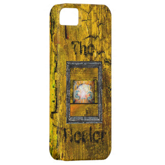 The Healer iPhone 5 Covers