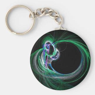 The Healer Key Chain