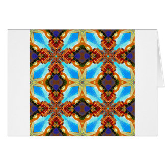 The Healing Center Quad Greeting Card