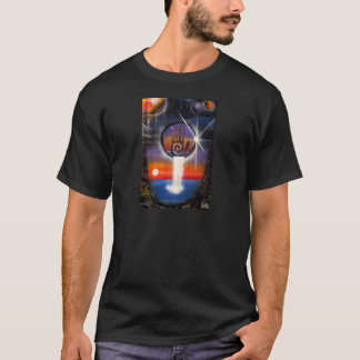 The Healing Hand of the Universe T-Shirt