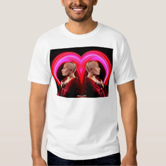 THE HEART OF HOPE SHIRTS