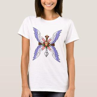 The Heart of Sacred Fruit T-Shirt
