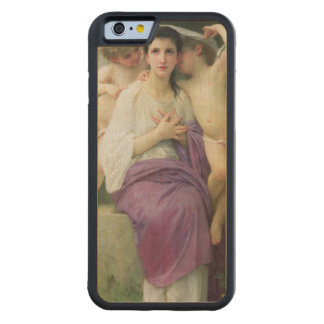 The Heart's Awakening, 1892 Maple iPhone 6 Bumper Case