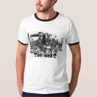 The Heat T-Shirt