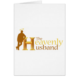 The Heavenly Husband_cmyk_300 Card