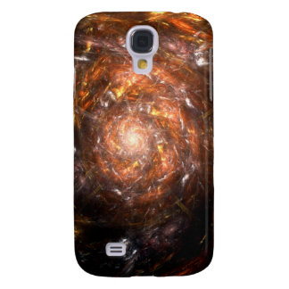 The Heavens Erupt Galaxy S4 Case