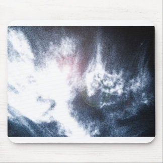 The Heavens Mouse Pad