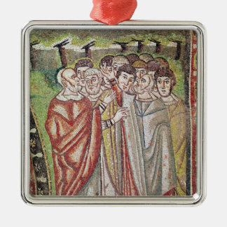 The Hebrew People Christmas Ornament