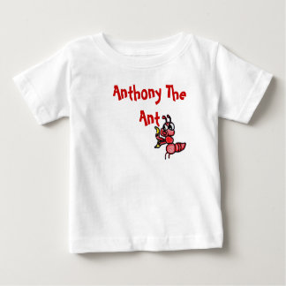 The Hefty Caterpillar Characters Tshirt