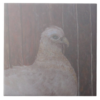 The Hen Tile