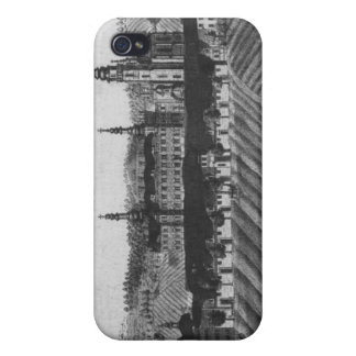 The Henrykow abbey iPhone 4/4S Case