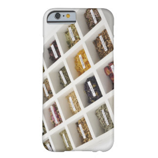The herbs which a box contains barely there iPhone 6 case