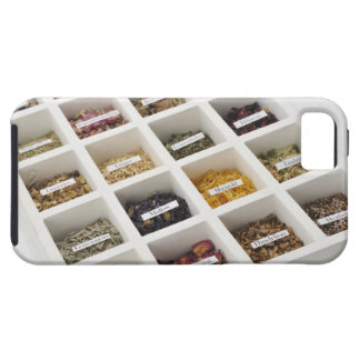 The herbs which a box contains tough iPhone 5 case