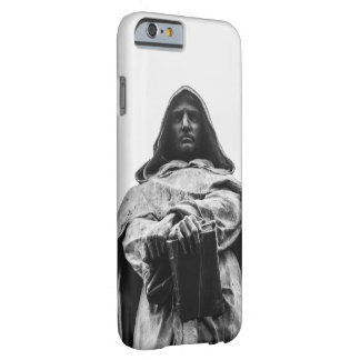 The heretic Giordano Bruno Barely There iPhone 6 Case