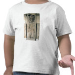The hero Gilgamesh holding a lion T Shirt