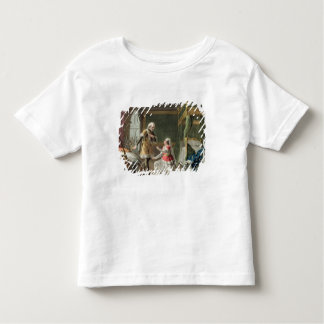 The Heroic Devotion of Marguerite of Provence (121 Toddler T-Shirt