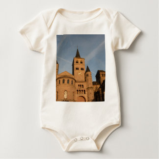The High Cathedral of Saint Peter, Trier Baby Bodysuit