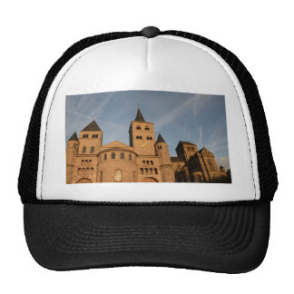 The High Cathedral of Saint Peter, Trier Cap