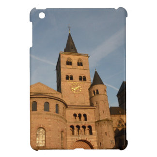 The High Cathedral of Saint Peter, Trier iPad Mini Cover